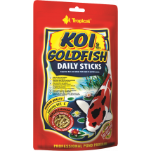 Корм Tropical Koi & Goldfish Deily sticks для рыб