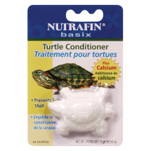 Hagen Nutrafin Turtle Conditioner фото
