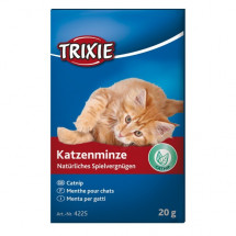 Витамины Trixie Cat Nip, кошачья мята 20гр фото