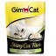 Консервы Gimpet Shiny Cat Filet для кошек, c курицей и манго, 70г фото